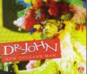New Orleans Man