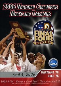 2006 Women's NCAA March Madness Final Four