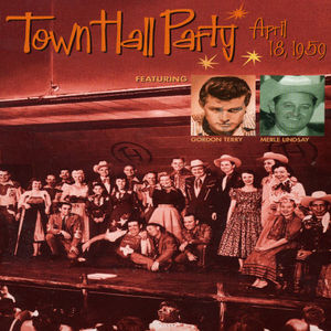 April 18th 1959 at Town Hall Party