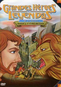 Den Daniel y El Cubil Del Leon