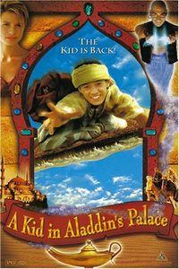 A Kid in Aladdin's Palace
