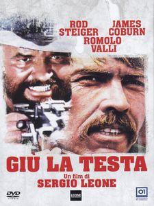 Giu' la Testa /  Remastered [Import]