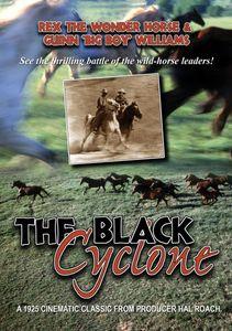 Black Cyclone