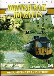 British Rail Journeys: Around the Peak District