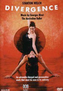 Divergence: Australian Ballet