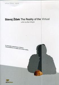Slavoj Zizek: Reality of the Virtual