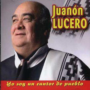 Yo Soy Un Cantor de Pueblo [Import]