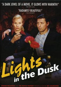 Lights in the Dusk , Janne Hyyti inen