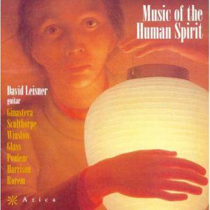 Music of the Human Spirit