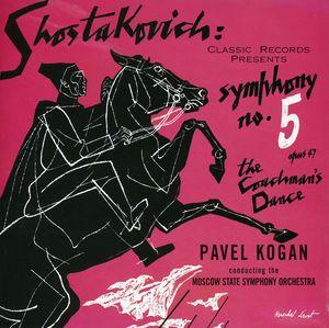 Shostakovich Symphony 5