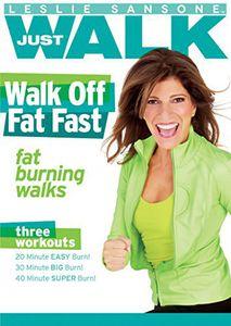 Walk Off Fat Fast