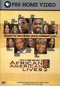 African American Lives 2