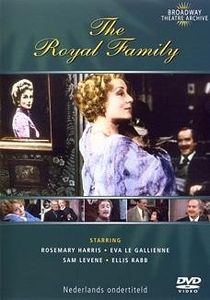 The Royal Family [Import]