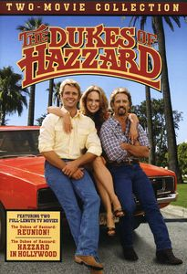 The Dukes of Hazzard: Two-Movie Collection , Catherine Bach