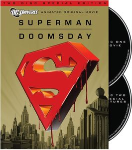 Superman: Doomsday (Special Edition)