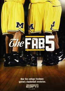 The Fab 5