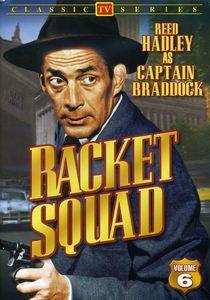 Racket Squad 6