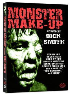 Monster Make-Up