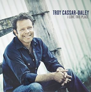 Love This Place [Import] , Troy Cassar-Daley