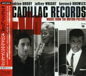 Cadillac Records (Original Soundtrack) [Import]