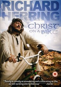 Christ on a Bike [Import]