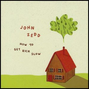 How to Get Rich Slow EP