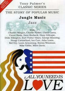 All You Need Is Love 3: Jungle Music /  Various
