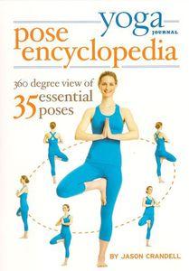 Yoga Journal: Yoga Pose Encyclopedia