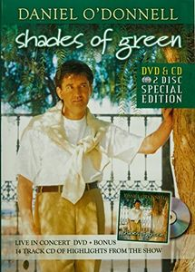 Shades of Green [Import]