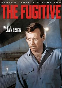 The Fugitive: Season Three Volume 2