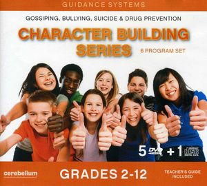 Guidance Systems Character Education Series