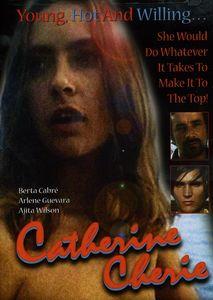 Catherine Cherie