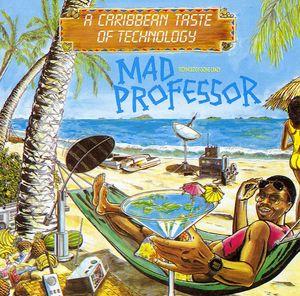 Taste of Caribbean Technology