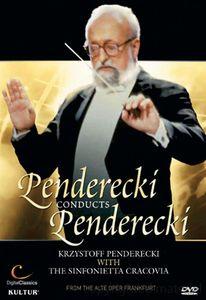 Penderecki Conducts Penderecki