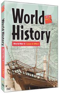 World History: World War 2 Cause & Effect
