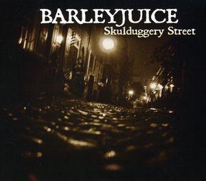 Skulduggery Street
