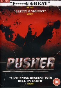 Pusher [Import]