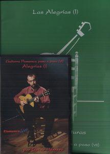 Alegrias 1 Guitarra Flamenca Paso a Paso 7