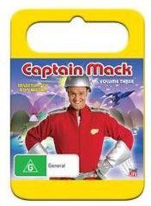 Vol. 3-Captain Mack [Import]