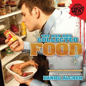The Man Who Collected Food (Original Soundtrack) [Import]