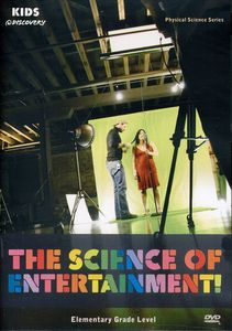 Science of Entertainment