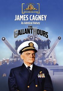 The Gallant Hours , James T. Goto