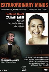 Zainab Salbi: Extraordinary Minds