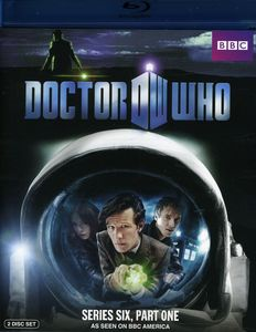 Doctor Who: Series Six Part One