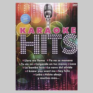 Karaoke Hits /  Various [Import]