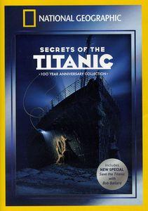 Secrets of the Titanic: Anniversary Edition