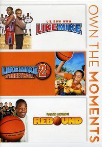 Like Mike /  Like Mike 2 /  Rebound