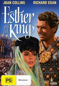 Esther & the King [Import]