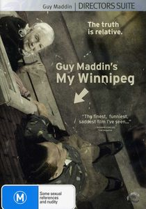 My Winnipeg [Import]