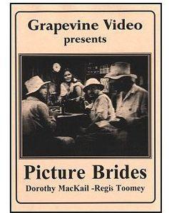 Picture Brides (1933)
